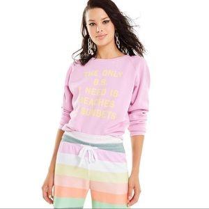 🆕NWT Wilfox Somers Sweatshirt Only Bs I Need
